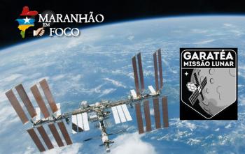 Brasil fará novo experimento na estação espacial internacional em 2018