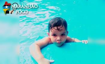 Criança de 4 anos morre eletrocutada em João Lisboa