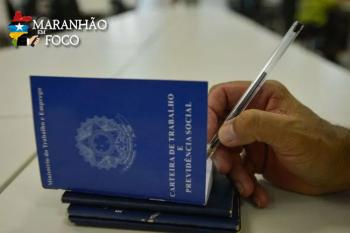 Desemprego cai em 18 estados, mas aumenta no Maranhão