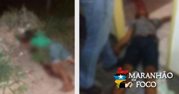Dois homicídios são registrados em menos de 24 horas, em Açailândia