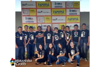 Equipe de Açailândia é premiada em torneio juvenil de robótica