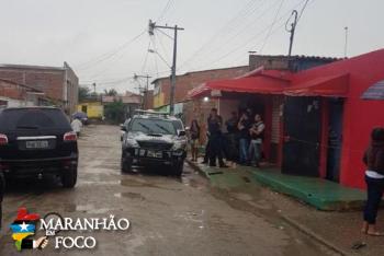 Maior chacina registrada no Ceará deixa ao menos 14 mortos