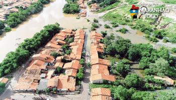 Mais duas cidades do Maranhão têm Situação de Emergência decretada