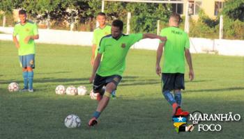 Com 19 atletas relacionados, Sampaio Corrêa viaja para Aracaju