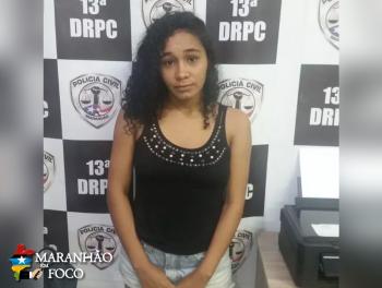 Casal é preso por suspeita de homicídio da filha de um mês de vida no Maranhão