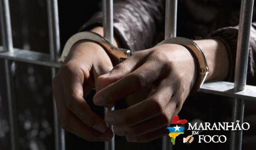 Pai é preso em Carolina suspeito de estuprar a filha