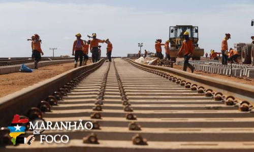 Ministro anuncia criação de fundo para financiar construção de ferrovia entre Pará e Maranhão