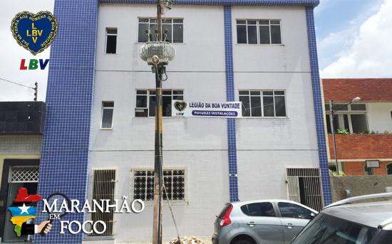 LBV abre vagas para Educador Social PCD em São Luís